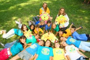Інформація для дітей від табору Фрістайл